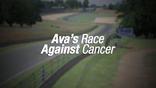 Ava's Race Against Cancer: Road Atlanta