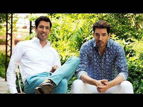 Property Brothers: Jonathan and Drew Scott