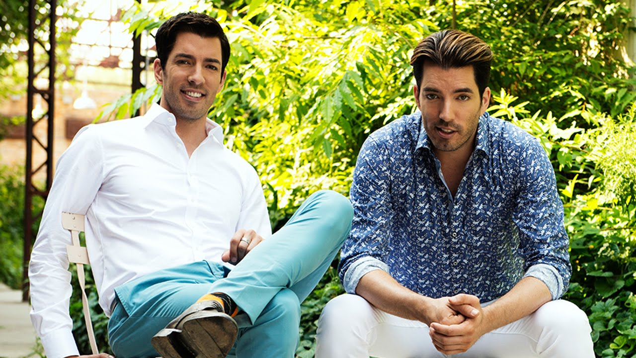 Property Brothers Jonathan And Drew Scott Youtube