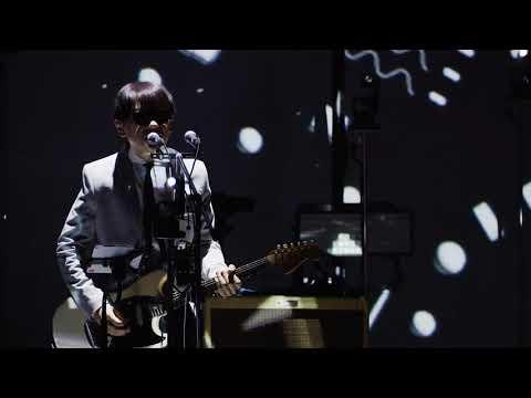 Cornelius - Audio Architecture (Live)