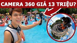 Camera 360 giá 13 triệu có gì hot? | OopsBanana V10g 194