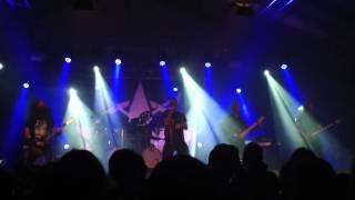 Dødheimsgard - Traces Of Reality (Live @ Brutal Assault 20)