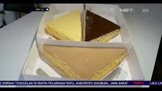 Yang Baru Kue Kekinian Bandung - NET 12