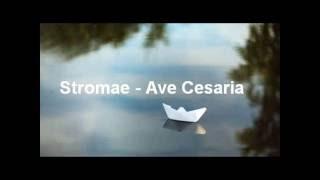 Stromae - Ave Cesaria in San Francisco (Lyrics)