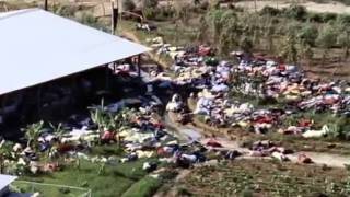 Jim Jones & The Peoples Temple - Documentary