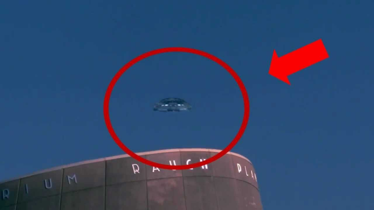 Top 10 Most Mysterious UFO Sightings Ever | Doovi