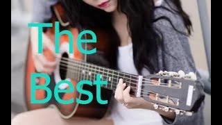 3 Лучших видео где девушки круто поют и играют на гитаре!!!