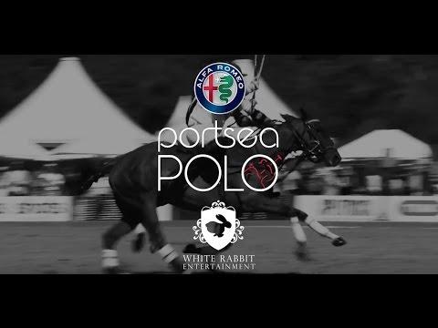 White Rabbit Polo Club | Alfa Romeo PORTSEA POLO | Saturday 14th JAN 2017