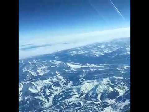 FLAT EARTH - View From Cockpit thumbnail