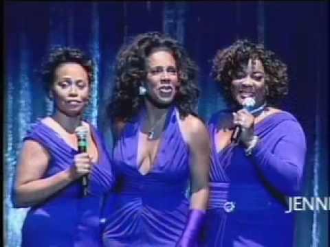 Sheryl Lee Ralph- 17th Annual Divas Simply Singing