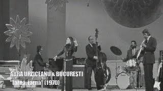 """Aura Urziceanu & Bucureşti - """"Iarnă, iarnă"""" (1970)"""