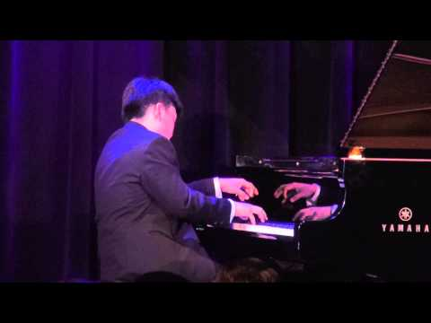 Rachmaninoff Variations on a me of Corelli, Op 42 by Gee (18)