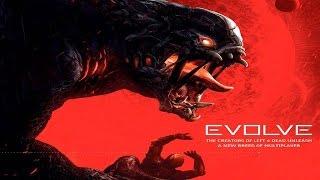 Evolve - Gameplay Walkthrough - PC (4K Max Settings)Part 1 - Goliath