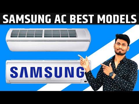 Samsung AC Best 5 Models 2020   Digital Inverter Technology   Hot & Cold   Prime TV Tech