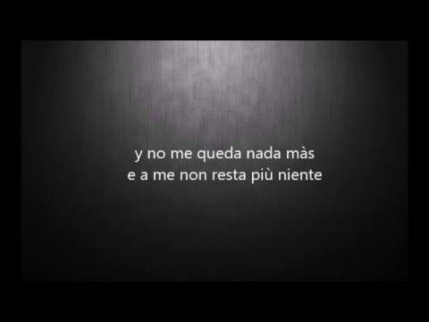 El perdedor -Enrique Iglesias testo e traduzione