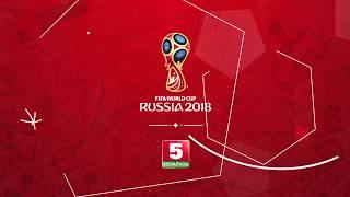 Медведь, матрешка, балалайка... А ты готов к чемпионату мира по футболу?