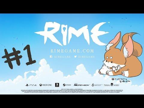 【どっとライブ】狐さんの力を借りて、RIME #1【アイドル部】