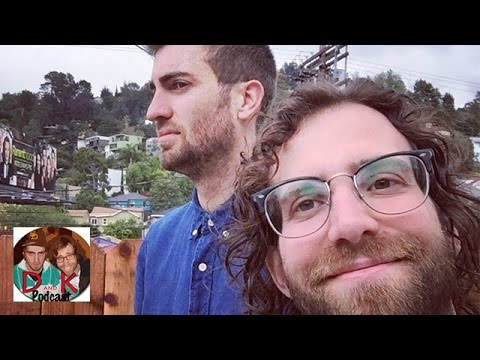 D and K Podcast by Dave McCary & Kyle Mooney - Compilation