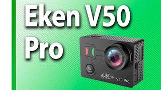 оБЗОР: Eken V50 Pro за 3000 рублей, самая недорогая с 4К и Sony IMX258