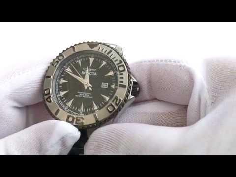 Мужские Дайверские Часы Invicta Pro Diver 15171 Кварцевые