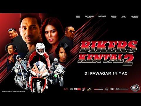Download Biker Kental 2 Full Movie | Zizan Razak | Dato Awie | Bront Palarae- Fakta & Sinopsis