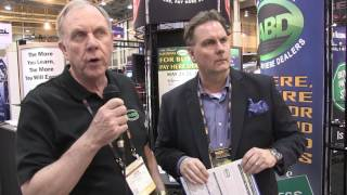 Ken Shilson and Anthony-Scott Hobbs discuss NABD 2017 Annual Convention