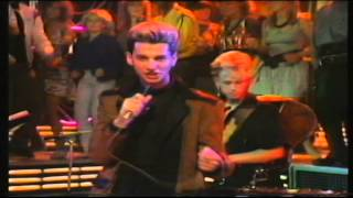 Depeche Mode - Love In Itself - 1983 - Top Of The Pops