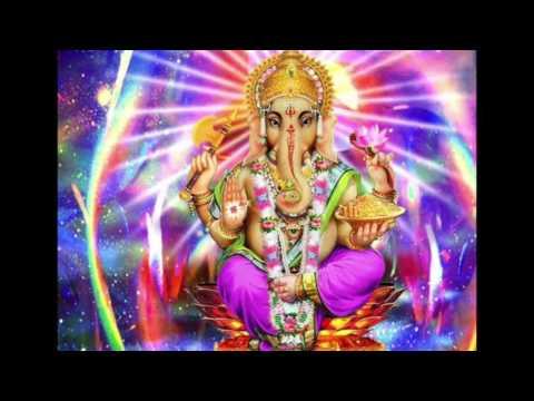 Om Gam Ganapataye Namaha - Deva Premal ( mantra para remover obstáculos )