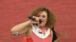 """Patty Monroe Performs """"YDBCareless"""""""