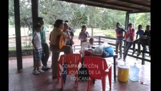 1 ANIVERSARIO DE LA MISIÓN BAUTISTA GUANAGUANAY 2014 - 2015