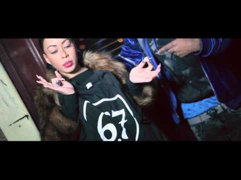 67 Dimzy ft Mischief - Illegal [Music Video] @Official6ix7 | Link Up TV