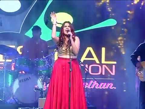 Sona mohapatra ultimate performance 02