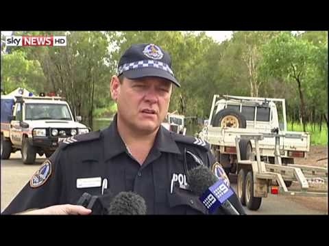 Crocodiles Shot In Search For Boy In Australia