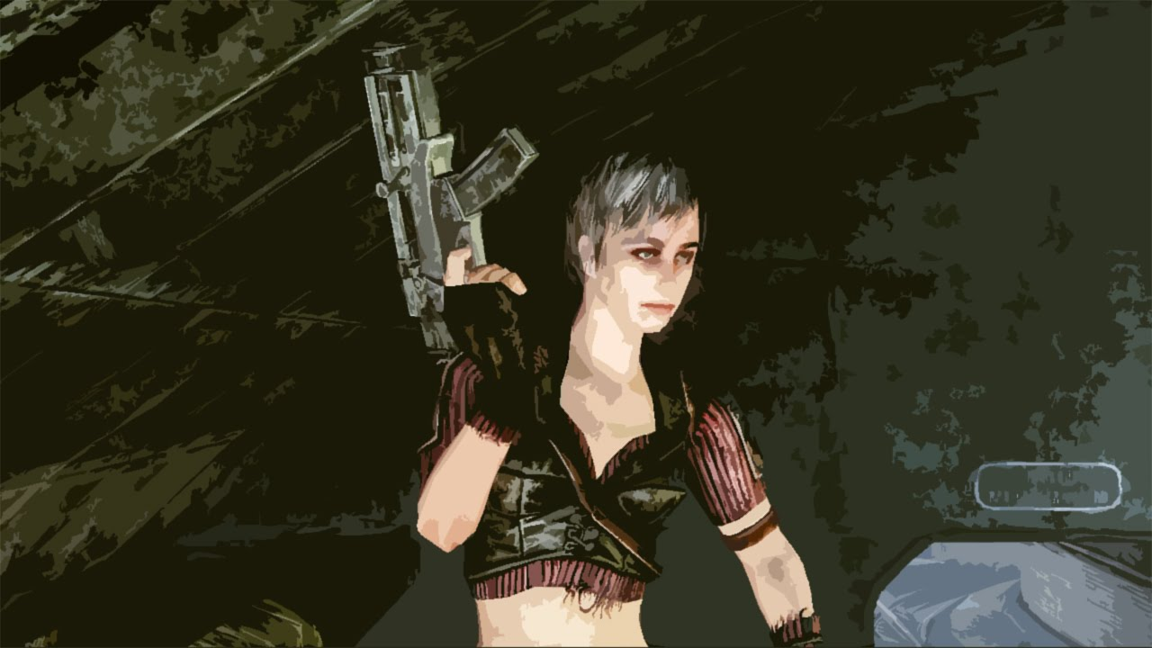 fallout 3 blood ties