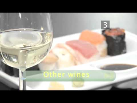 A Guide To Matching Wine With Sushi
