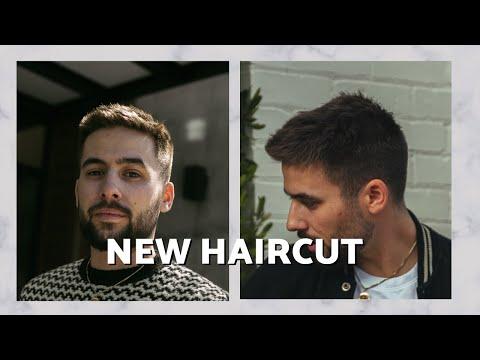 new-crop-haircut-|-my-new-short-haircut-for-2020