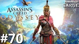 Zagrajmy w Assassin's Creed Odyssey PL odc. 70 - Los Kramarza