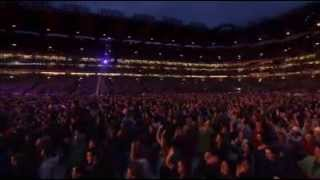 WestLife  The FareWell  Live At Croke Park 2012 1/3