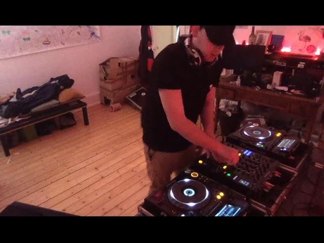 Live Stream Archive - DJ set Jsex