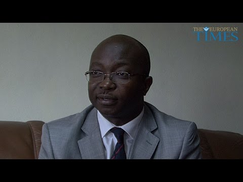 Mr. Konteh, Commercial Bank | Sierra Leone