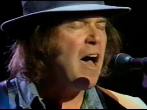 Neil Young & Crazy Horse My Heart