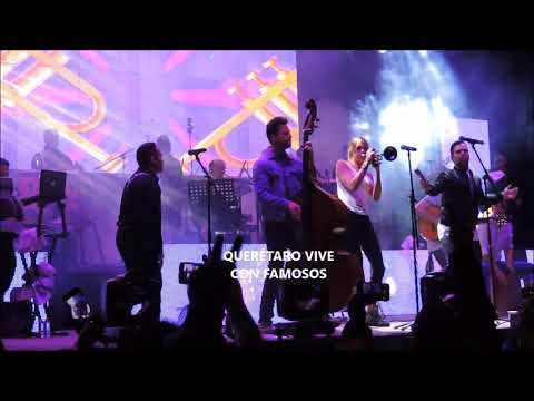 GRUPO CAÑAVERAL FT. JENNY AND THE MEXICATS