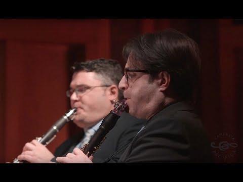 Mozart: Serenade in C Minor, K. 388 — Camerata Pacifica