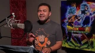 Dragon Ball Super Broly Trailer #2 |Español Latino Oficial|😉