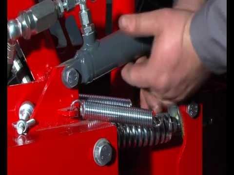 WerkstattAnleitung: Demontage und Montage von IRMS Juwel Hydraulik ForstSeilwinden