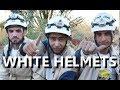 White Helmets Fraud - Netflix and MSM Push White Helmets Propaganda Despite Facts