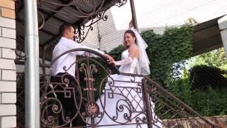 г. Барнаул.  Свадьба 20-07-2013.