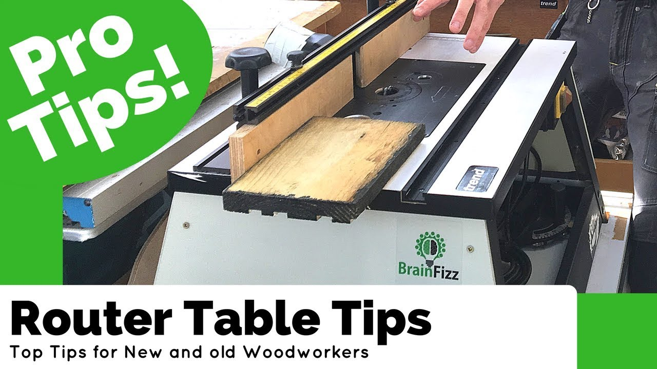 3 router table tips and tricks you should definitely know for your 3 router table tips and tricks you should definitely know for your diy woodworking projects keyboard keysfo Image collections