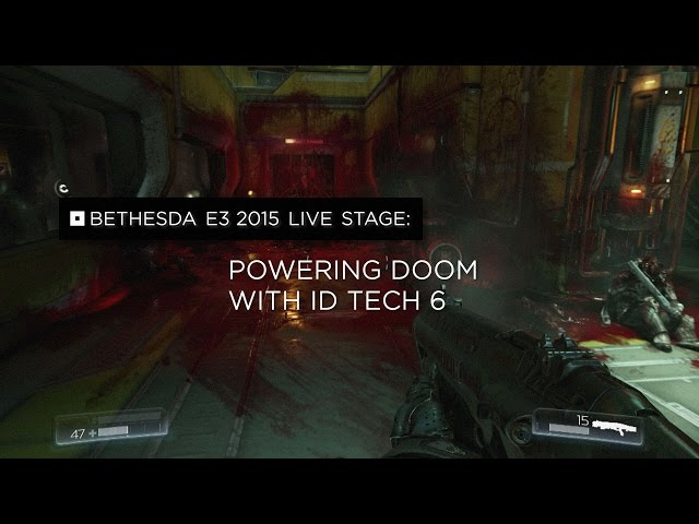 The Outerhaven – Why Does DOOM 4 Run Better than Wolfenstein
