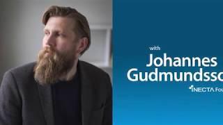 128 - AI Forecasting in Dynamics NAV 2018 with Johannes Gudmundsson